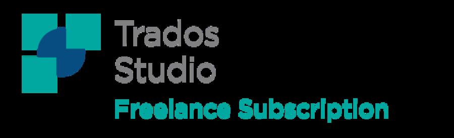 Trados Studio 2021 Freelance Subscription